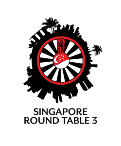 Round Table 3 Singapore